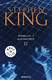 Pesadillas y alucinaciones II par King