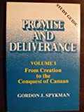 img - for Promise and Deliverance: Study Guide v. 1 book / textbook / text book
