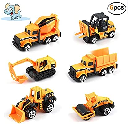 Amazon Kids Construction Toys