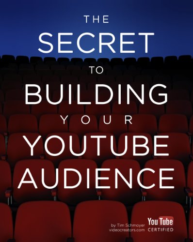 The Secret to Building your YouTube Audience: 6 Steps that Convert Viewers into an Engaged Community