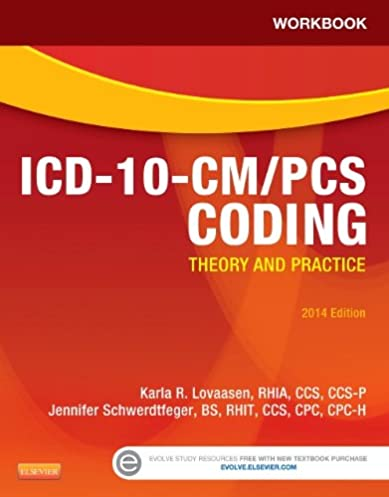workbook for icd 10 cm pcs coding theory and practice 2014 edition rh amazon com 4-H Hippology Study Guide New Study H