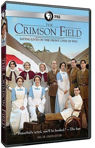 (The Crimson Field (U.K. Edition))