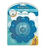 Four Paws Magic Coat Bath Time Drain Cover