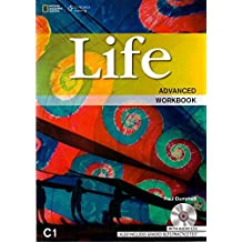 Life - BRE - Advanced: Workbook + Workbook Audio CD