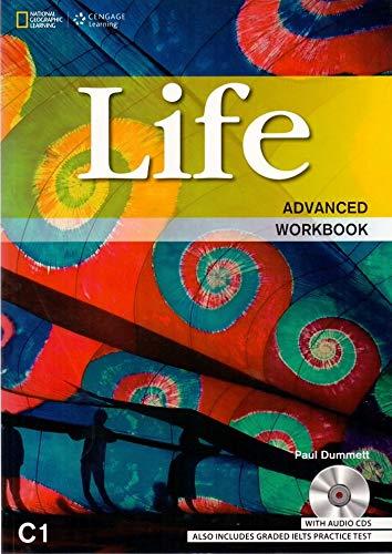 Life - BRE - Advanced: Workbook + Workbook Audio CD