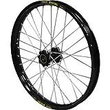Excel Pro Series G2 Rear Wheel Set - 19 x 1.85 32H - Black Hub/Black Rim , Position: Rear, Rim Size: 19, Color: Black 2R1CK40