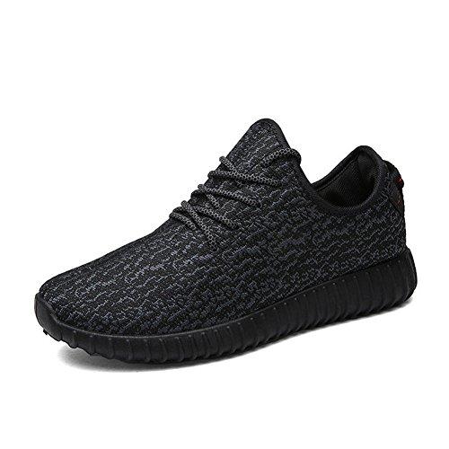 fereshte Men Women Unisex Couple Casual Fashion Sneakers Breathable Athletic Sports Shoes