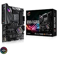 ASUS ROG STRIX B450-F GAMING SATA 6Gb/s USB 3.1 HDMI AMD Motherboard + $19.50 Newegg Gift Card