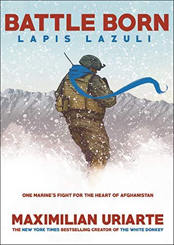 Battle Born: Lapis Lazuli por Maximilian Uriarte