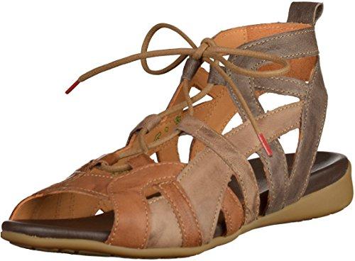 0 Marron 80559 Sandale Think Femmes BHnHp
