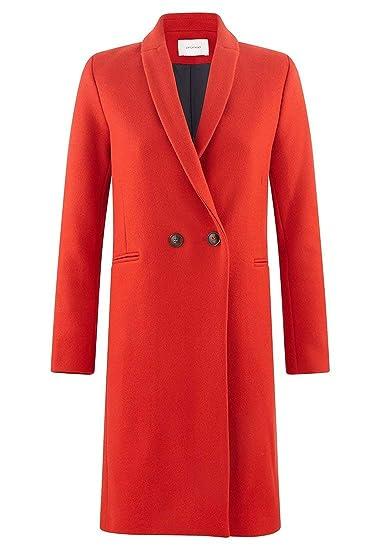 acheter de nouveaux beaucoup à la mode liquidation à chaud Promod Manteau Laine Gisele by