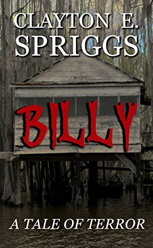 Cover image Billy: A Tale of Terror