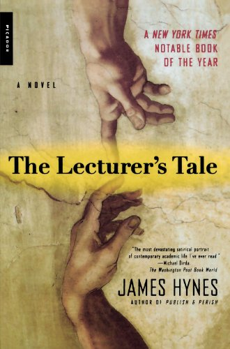 Book cover for The Lecturer's Tale