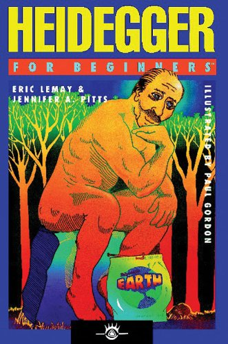 Download Heidegger For Beginners ebook