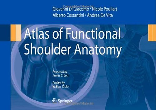 Atlas of Functional Shoulder Anatomy Pdf