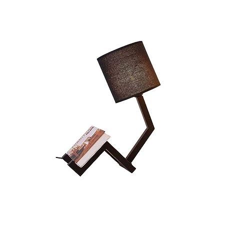 JJSFJH Robot Lámpara de Noche Lámpara de Mesa Lámpara de ...