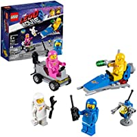 LEGO THE LEGO MOVIE 2 Benny's Space Squad 70841 Building...
