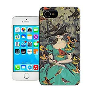Unique Phone Case Women#3 Hard Cover for 4.7 inches iPhone 6 cases-buythecase