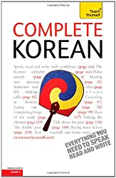 Complete Korean (Learn Korean with Teach Yourself): New Edition