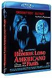 An American Werewolf In Paris Blu-Ray (Region Free) (Spain Version)