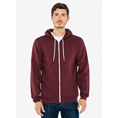 info for 100% top quality large discount American Apparel - Sweat-Shirt à Capuche - Homme: Amazon.fr ...
