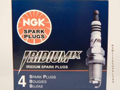 04 chevy trailblazer spark plugs - 8