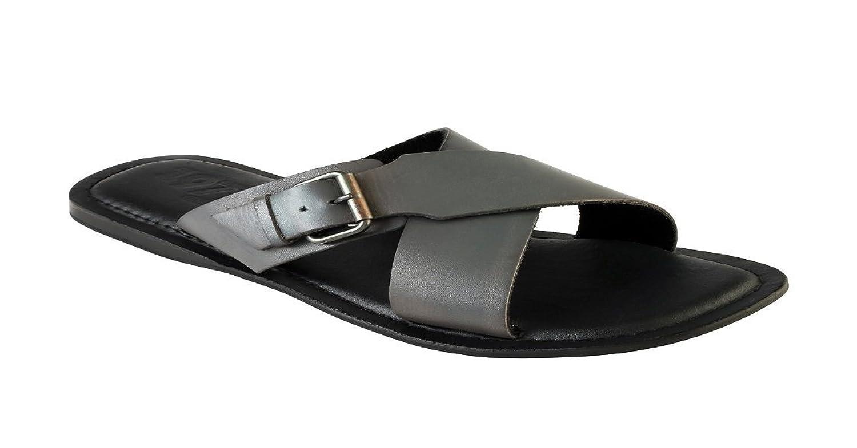 6f8202e286060b good ESTD. 1977 Men s Leather G Shoe Casual Sandal - www ...