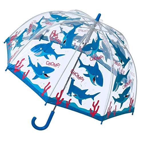 shark umbrella kids - 4