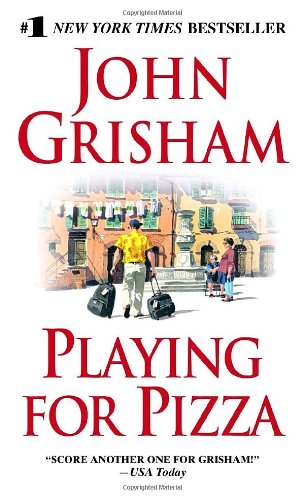 Playing For Pizza por John Grisham
