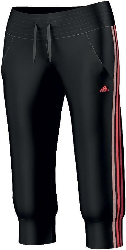 adidas Pantalon de survêtement pour Homme 3S Capri