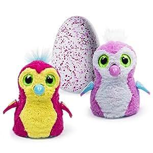 Hatchimals Pink Egg