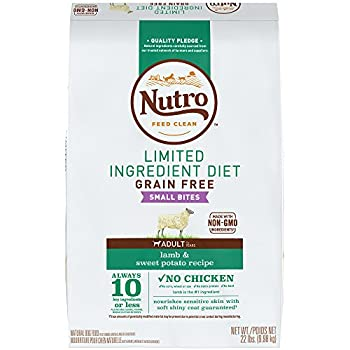 Nutro Natural Choice Dog Food Amazon
