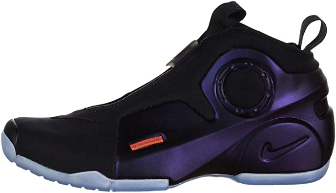 Nike Air Flightposite 2 (Eggplant