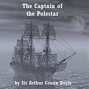 The Captain of the Pole Star Audiobook