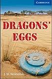 Dragons' Eggs Level 5 Upper-Intermediate with Audio CDs (3), J. M. Newsome, 0521179041