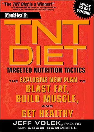 tnt diet meal plan