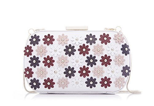 bonia-womens-white-blossoms-on-starsome-clutch