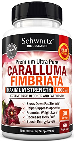 Appetite-Suppressant-Pure-Caralluma-Fimbriata-Extract-1000mg-All-Natural-Weight-Loss-Pills-to-get-Slim-Fast-Extreme-Carb-Blocker-and-Fat-Burner-to-Lose-Weight-Easily-60-capsules-Made-in-USA