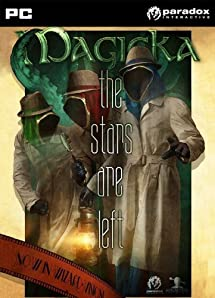 Magicka: The Stars Are Left DLC [Download]