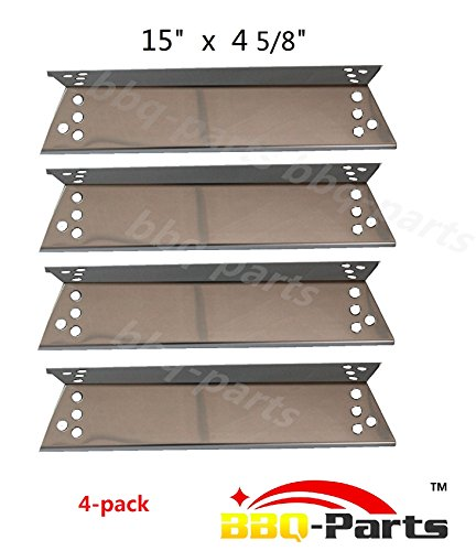 hongso-spz681-4-pack-stainless-steel-heat-plates-for-charbroil-463411911-464424312-c-45g4cb-kenmore-