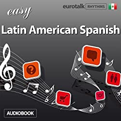 Rhythms Easy Latin American Spanish