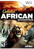 Cabela's African Adventures - Wii