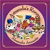 Amanda's Room, Alexandra Arcouette, 1425789412