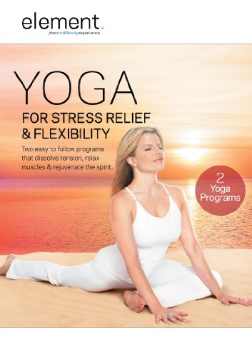 Element Yoga Stress Relief Flexibility product image