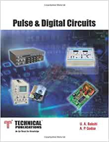 Pulse and digital circuits by bakshi ePub download