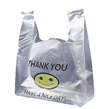 Amazon.com: Bolsas de plástico de mercancía bolsas de ...