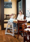 Rubbermaid Commercial Products Sturdy High-Chair