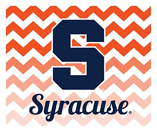 SYRACUSE ORANGE CAR MAGNET-SYRACUSE ORANGE AUTO MAGNET-2 PACK-5'' X 6''-SQUARE-WILL STICK ON ANY METAL SURFACE by R and R Imports