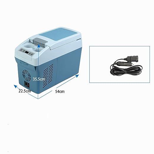 Compra SL&BX Refrigerador del coche de doble uso, Compresión ...
