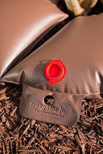 Treegator Jr. Pro Slow Release Watering Bag for Trees and Shrubs